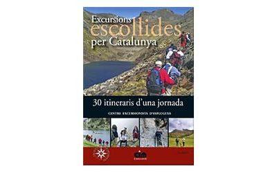 Llibre d'Excursions per Catalunya