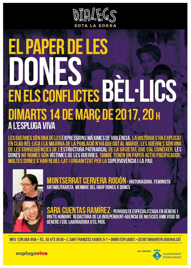 DIALEGS 2017_marc_paper-dones-conflictes-belics