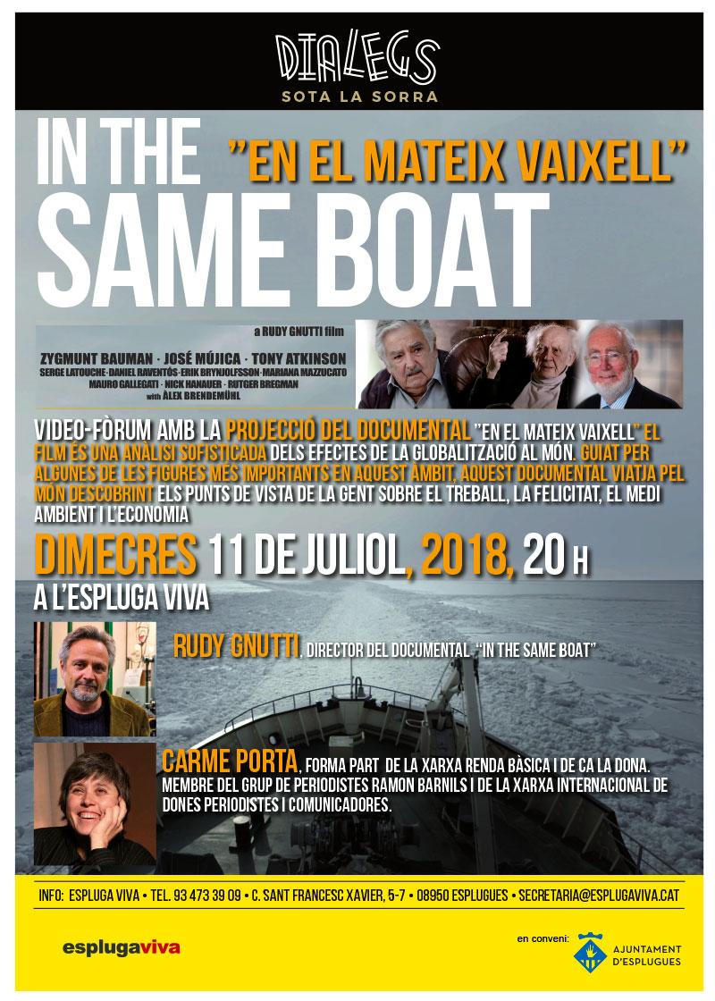 DIALEGS 2018_juliol_En-el-mateix-vaixell-
