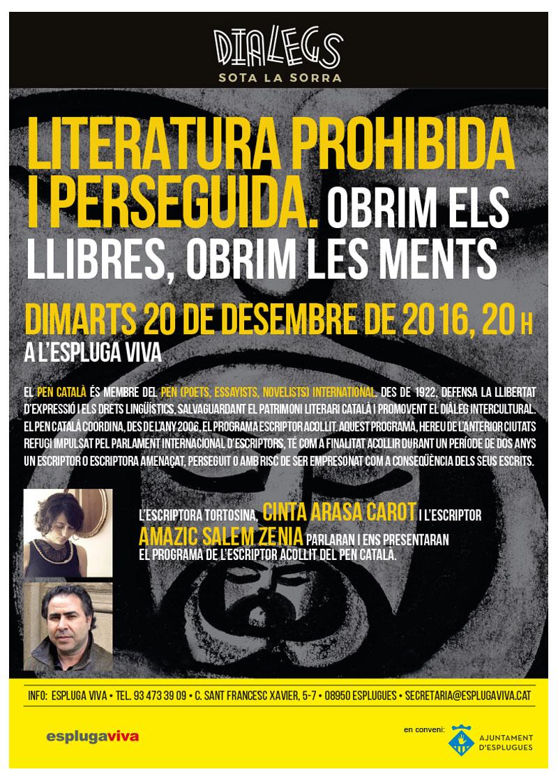 DIALEGS 2016_desembre_literatura-perseguida