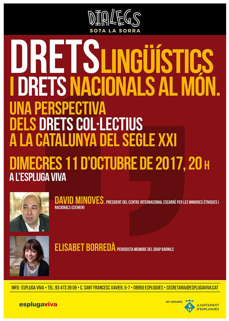 DIALEGS 2017_octubre_drets-ligüístics