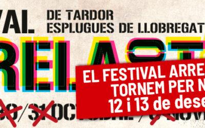FESTIVAL ARRELA'T -NADAL 2020
