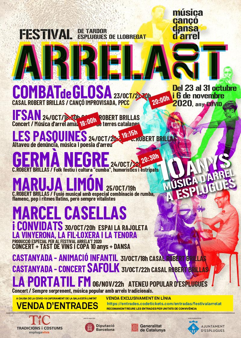 ARRELAT2020_cartell